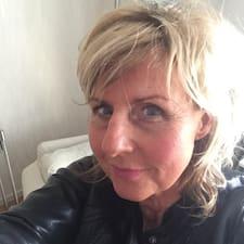 Eva-Britt Kullanıcı Profili