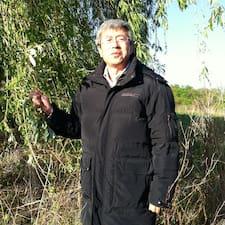 Профиль пользователя Qing
