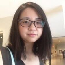 Användarprofil för Xinyue