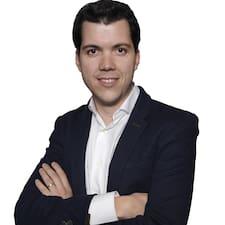 Användarprofil för Ramón