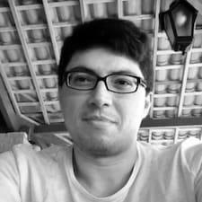 Alfredo Carlos Gonzaga User Profile