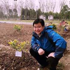 Profil korisnika Lingchang