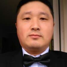 锡武 User Profile
