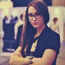 Loubna - Profil Użytkownika
