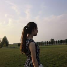 星恬 User Profile