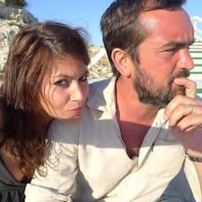 Профиль пользователя Luciano & Cecilia