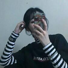 Profil utilisateur de 蒋缘