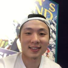 Το προφίλ του/της Xiaodong