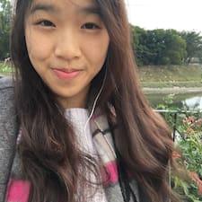 Profil korisnika Kit Ying