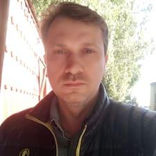 Игорь Brugerprofil