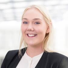 Edda Brugerprofil