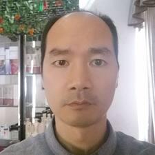 Профиль пользователя 伟涛