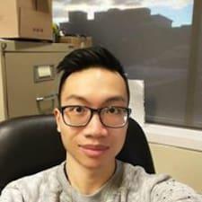 Yoan - Uživatelský profil