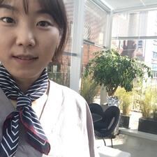 Профиль пользователя Sunhwa