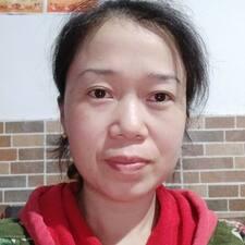 Profil korisnika 晓敏