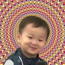 Profilo utente di 魏倩