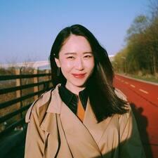 Profilo utente di Hye Won