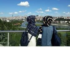 Profil Pengguna Hafsa Nur