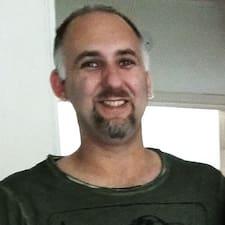 Profil utilisateur de Tiberiu