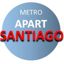 Nutzerprofil von Metro Apart Santiago