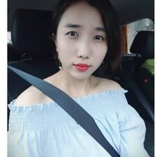 Yeon Jeong Brugerprofil