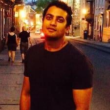 Chandergupt User Profile