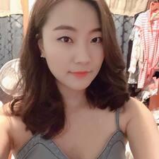 Myungjin felhasználói profilja