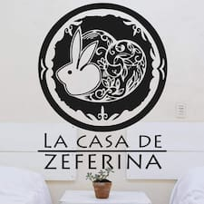 Casa De Zeferina User Profile