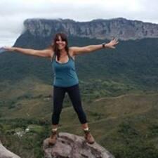 Simone Cerqueira Pereira User Profile