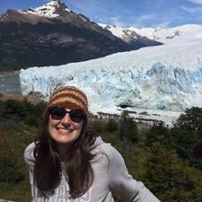 Profil utilisateur de María Silvia