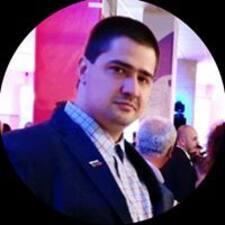Profil utilisateur de Petko