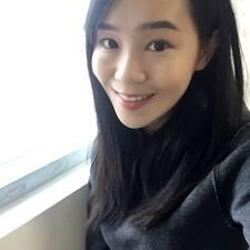 Profil utilisateur de Mochi