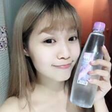 寶妮 User Profile