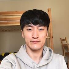 Profilo utente di Euncheol