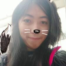 Профиль пользователя 冉冉