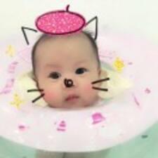 Perfil do utilizador de 杨咩咩