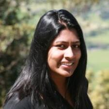 Jayani Brukerprofil