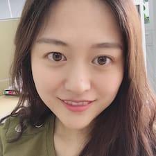 小能 felhasználói profilja