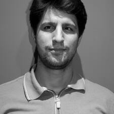 Lucas Brukerprofil