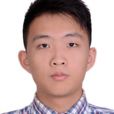 Profilo utente di 海跃