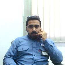 Sawed User Profile
