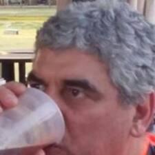 Henkilön Hector Gustavo käyttäjäprofiili