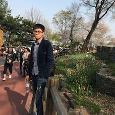 Perfil de usuario de 霄峰