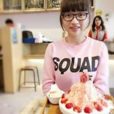 Profil utilisateur de Chienyu