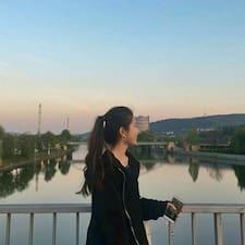 Profil utilisateur de 景华