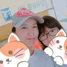 Perfil de usuario de Kyoung Seon