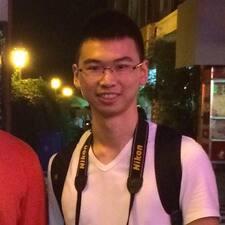 Qihang felhasználói profilja