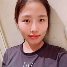 洛潼 User Profile