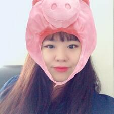 Perfil do usuário de 혜진
