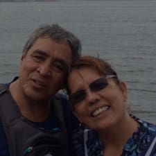Профиль пользователя Maria Del Rocio